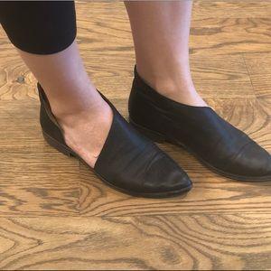 Free People Black Shoe